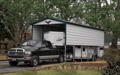 Things to Know When Purchasing an RV Shelter