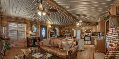 Building Inspiration - Cabin interior design